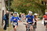 Bike and Run de Chaumont : dimanche 14 octobre